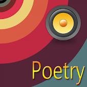 Poetry Audio Books