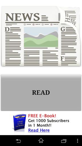 Audio Book - Article Marketing
