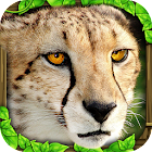 Cheetah Simulator icon