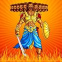 Kill Ravana dussehra Festival