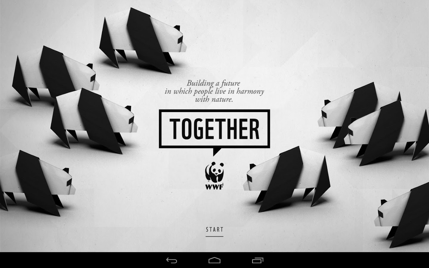 WWF Together- screenshot