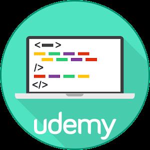 Learn Udemy JavaScript Basics Icon