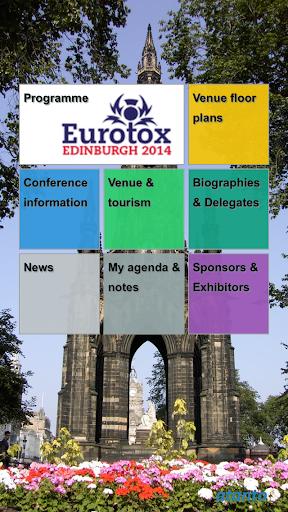 Eurotox 2014