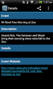 Albuquerque News & Events- screenshot thumbnail