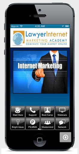 Lawyer Internet Marketing