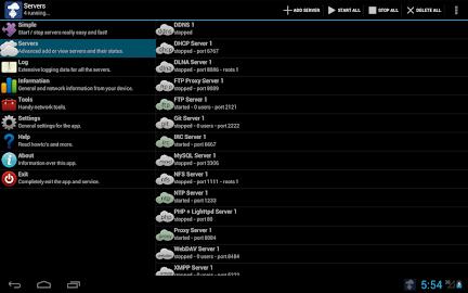 Servers Ultimate Pro Screenshot 22