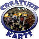 Creature Karts Free file APK Free for PC, smart TV Download