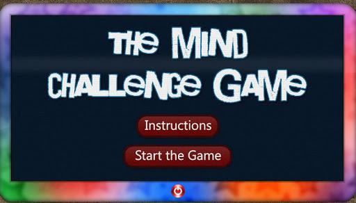 Mind Challenge by ASL