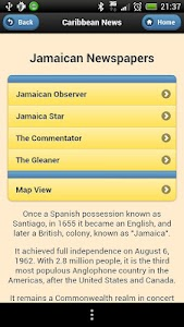 Caribbean News screenshot 5