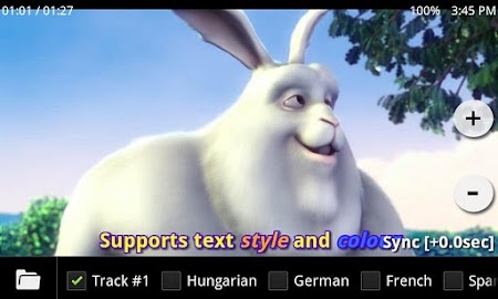 MX Player Screenshot 4