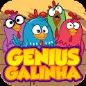 Genius Galinha Pintadinha icon