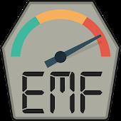 EMF Analyser