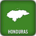 Honduras GPS Map