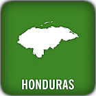 Honduras GPS Map icon