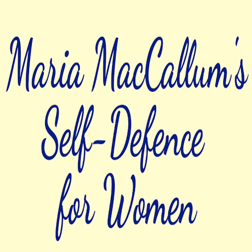 Maria's Self-Defence for Women