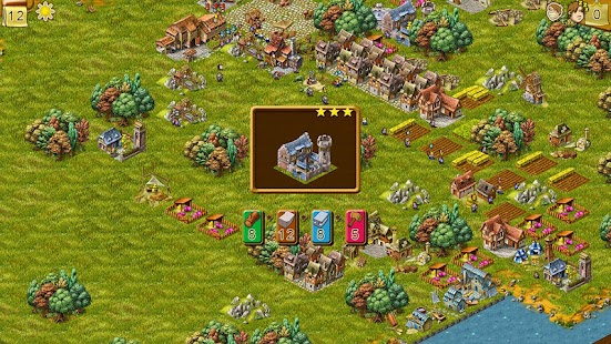 Townsmen 6- screenshot thumbnail