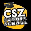 CSZ Summer School 2013 icon