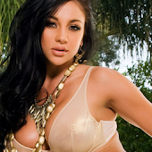 Audrey Bitoni Live Wallpapers