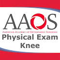 Musculoskeletal Exam-Knee icon