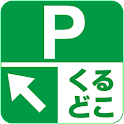 KURU DOKO (Car Location) logo