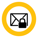 Symantec Work Mail icon