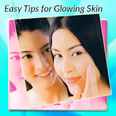 Easy Tips for Glowing Skin