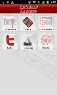 La Salle Lancers Lite- screenshot thumbnail
