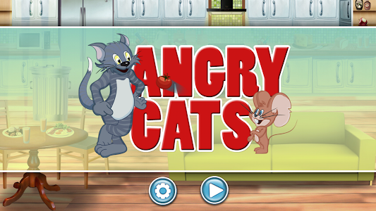 Angry Cats v1.0.0
