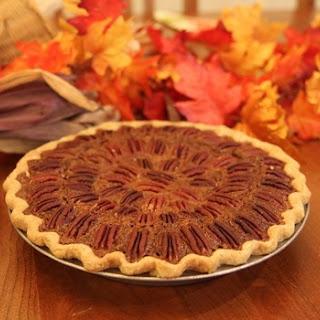 Picture Perfect Pecan Pie