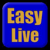 EasyLive 簡単Live動画配信