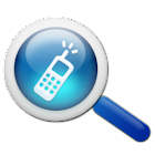 Silenced Phone Locator icon