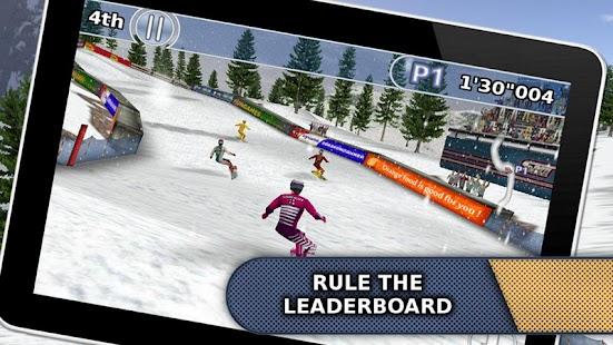 Ski & Snowboard 2013 Free - screenshot thumbnail