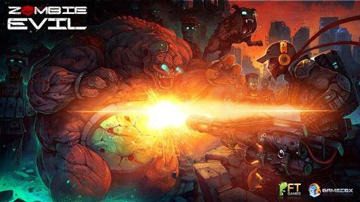Zombie Evil 1.20 screenshots 8