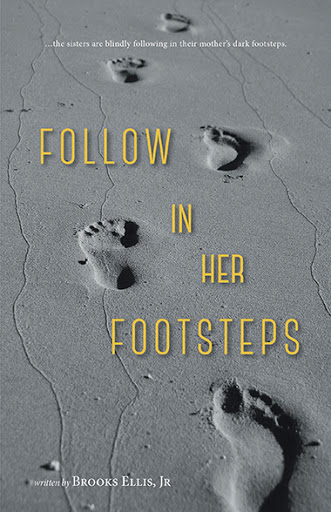Follow in her Footsteps cover