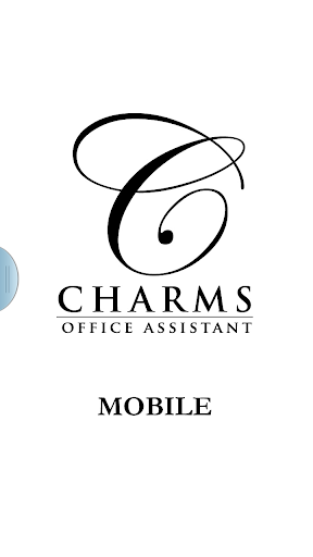 Charms Mobile - Admin Version