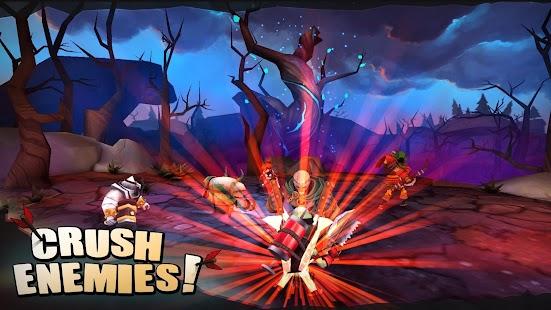 Might and Mayhem: Battle Arena Screenshot 40
