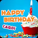 Cartes de Joyeux anniversaire icon