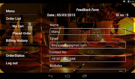 Hotel App V.3
