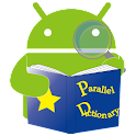 Parallel Dictionary logo