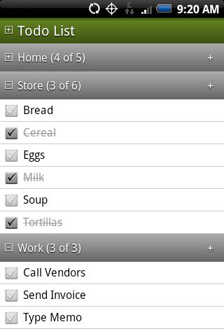 To-do List Free- screenshot