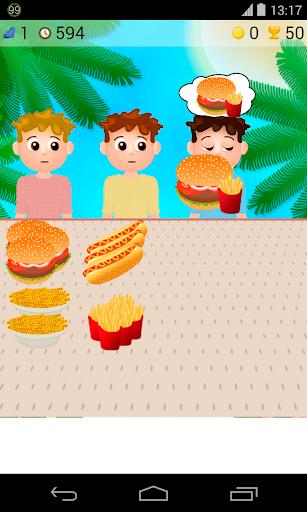 無料休闲Appの屋台のゲーム|記事Game