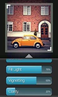 Snaptastic Lite (Photo Editor) - screenshot thumbnail