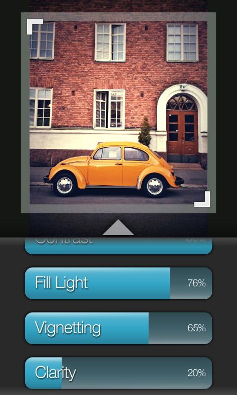 Snaptastic Lite (Photo Editor) - screenshot