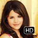 Selena Gomez Wallpapers HD icon