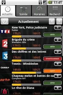 soTV - Programme TV