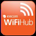 eircom WiFiHub logo