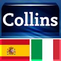 Spanish<>Italian Dictionary TR logo