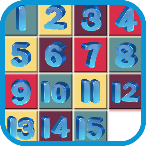 Number Games 教育 App LOGO-APP試玩