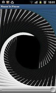 Phone In Phone Fractal screenshot