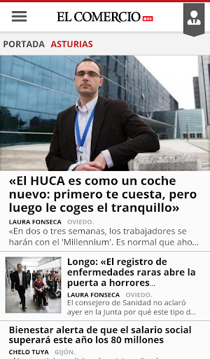 El Comercio Digital